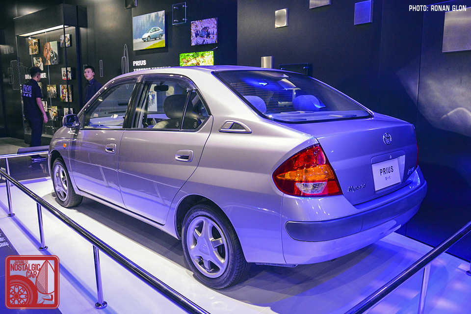 Afford A Car >> Shanghai Motor Show: China's long history with Toyota ...