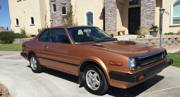 kidney anyone this 1980 honda prelude is gold jerry japanese rh japanesenostalgiccar com 1983 Honda Prelude 1983 Honda Prelude