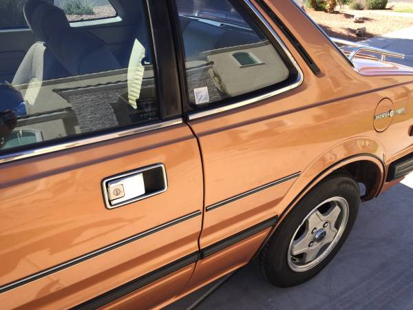 kidney anyone this 1980 honda prelude is gold jerry japanese rh japanesenostalgiccar com 1988 Honda Prelude 1979 Honda Prelude