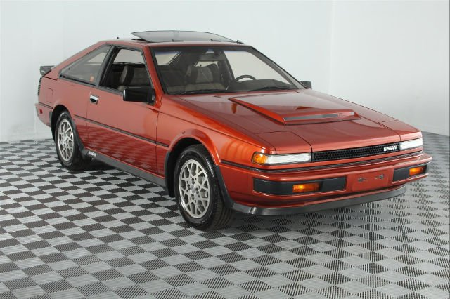 kidney anyone mint nissan 200sx turbo japanese nostalgic car. Black Bedroom Furniture Sets. Home Design Ideas