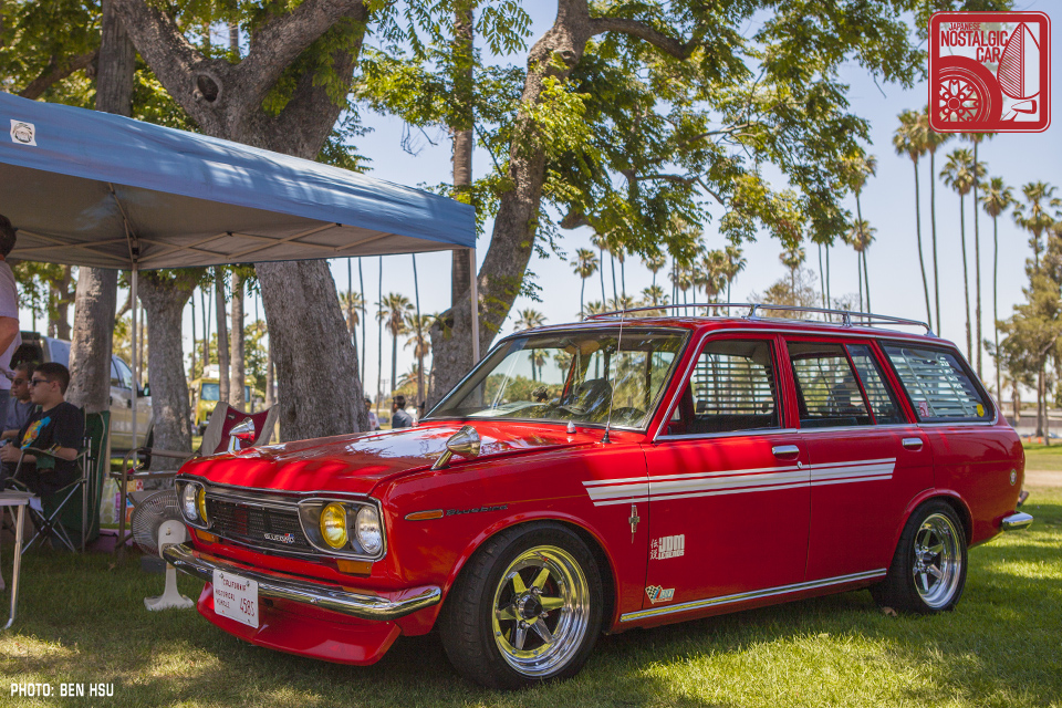 Events 2017 Nissan Jam Part 02 Celebrating 50 Years Of
