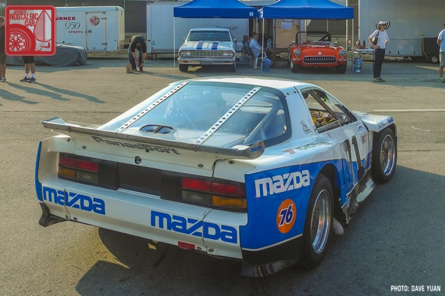 It Is Often Said That Rotary Engines Are Unreliable And Yet Some Of The Greatest Long Distance Racers Have Been Pistonless Mazdas Including What Has