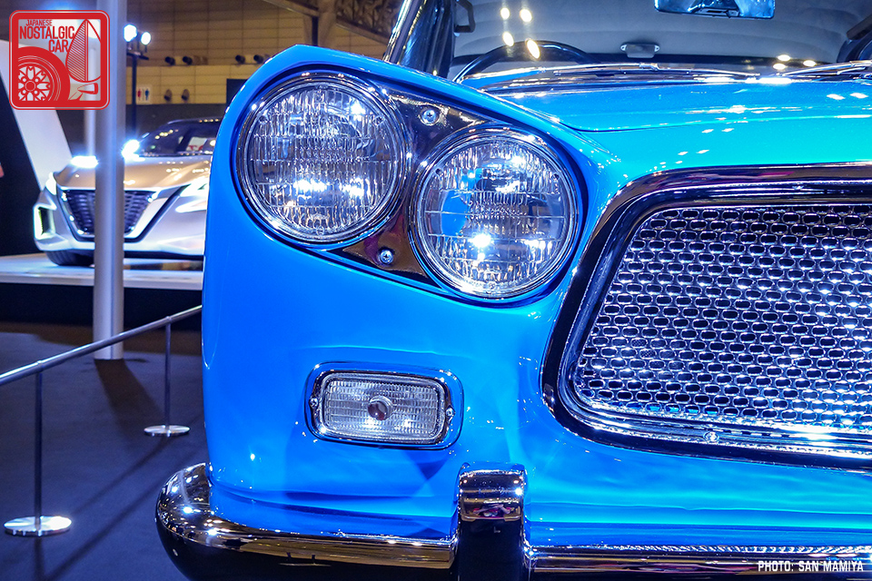 The Prince Skyline Sport is an unsung legend of Japan's ...