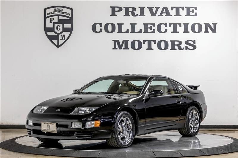 Letu0027s Forget For A Moment That The Z32 Was Sold Until 2000 In Japan. Back  In 1996, It Was Nearing The End Of Its US Run, Sales Suffering As A Result  Of ...