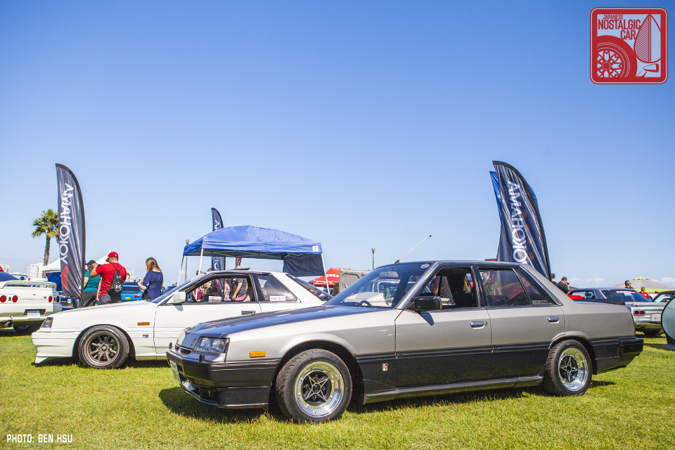 EVENTS: 2017 Japanese Classic Car Show, Part 01 — JDM Goodness ...