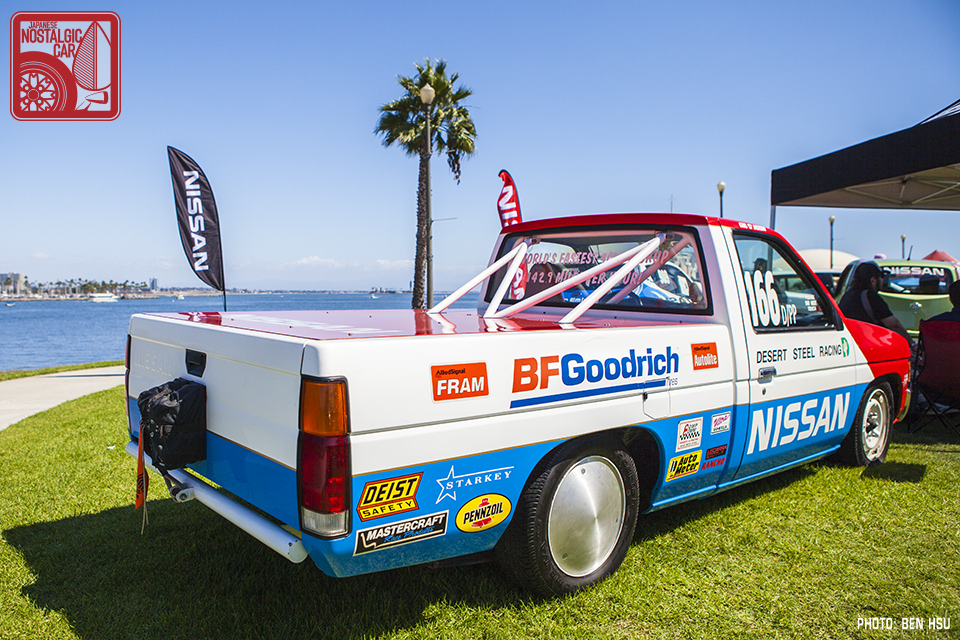 EVENTS: 2017 Japanese Classic Car Show, Part 02 — Because ...