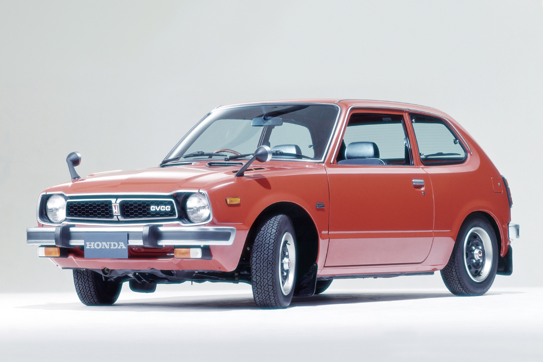 Great Images Courtesy Of Honda.