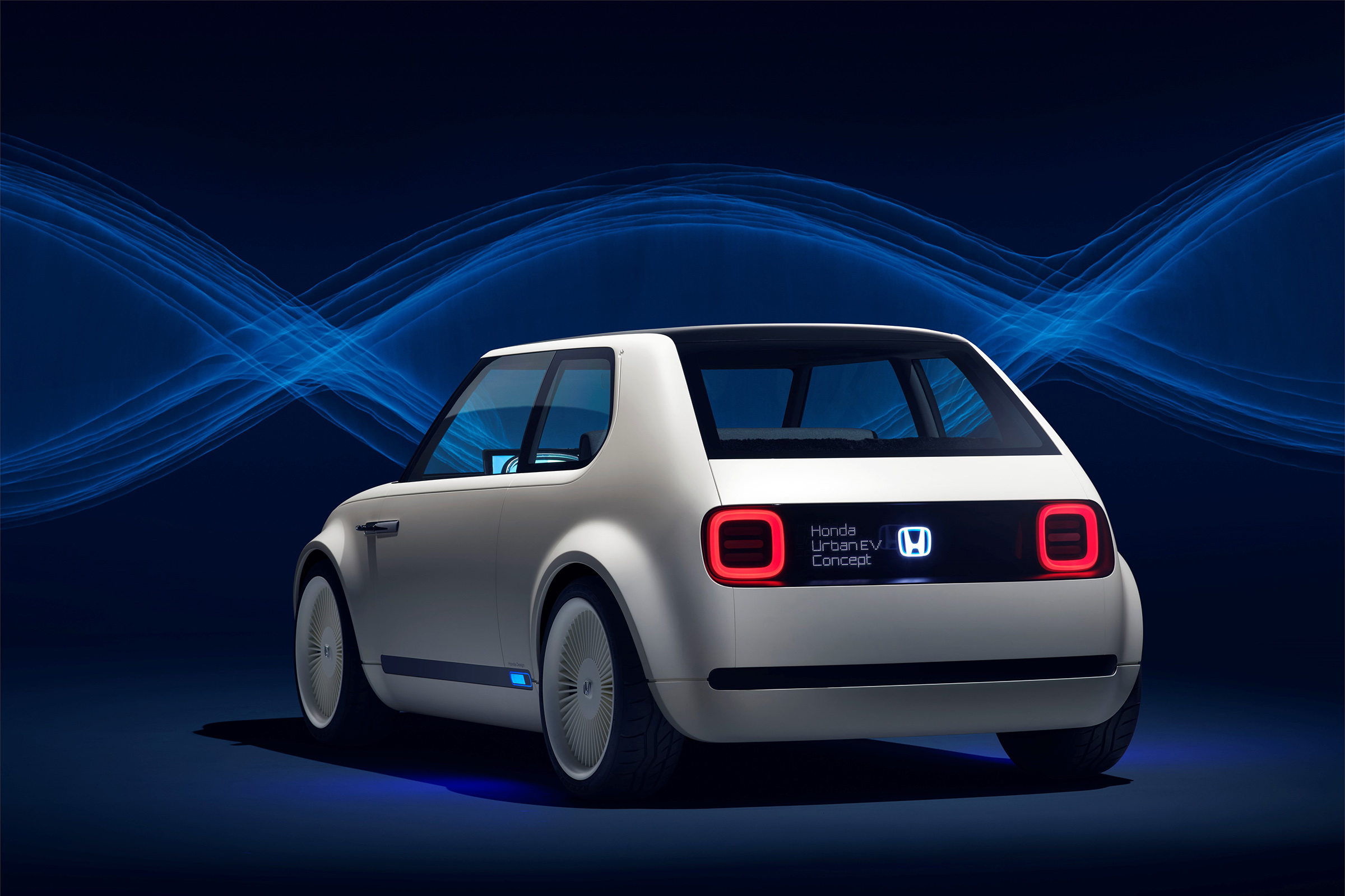 This, Of Course, Is Not The First Time Honda Has Introduced A Retro,  Alternative Fuel Concept. In 2009 Honda Showed An N360 Inspired Electric Car  And A ...