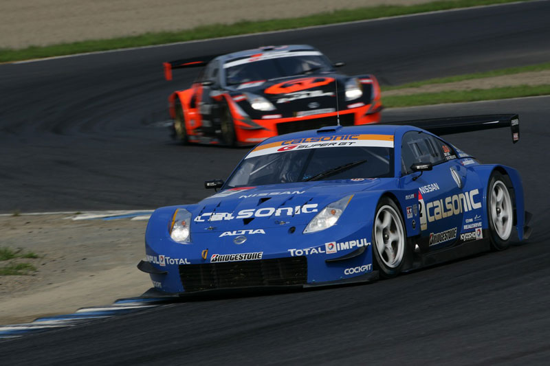 MOTORSPORT Why Calsonic Blue Is A Legendary Livery In