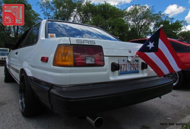 Good Puerto Rico Has One Of The Largest Per Capita JNC Communities In The  Western Hemisphere. Historically They Have Pushed The Limits Of Rotary And  4 Cylinder ...