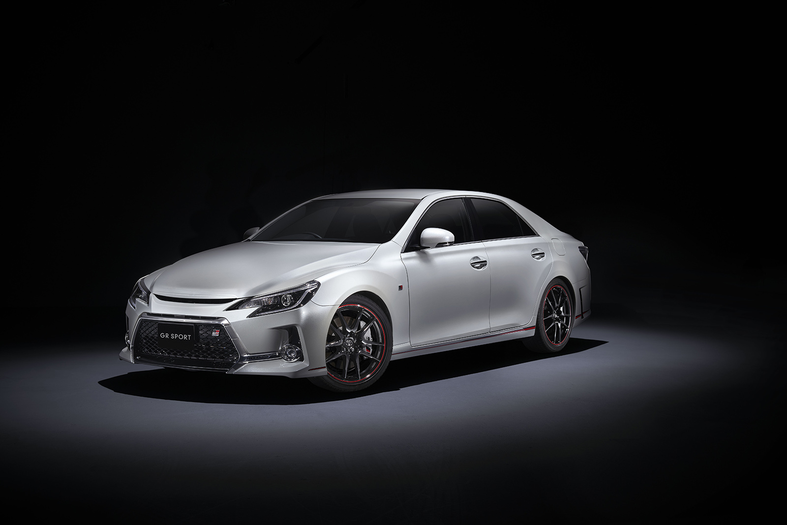 NEWS Toyota launches new GR performance line  Japanese Nostalgic Car