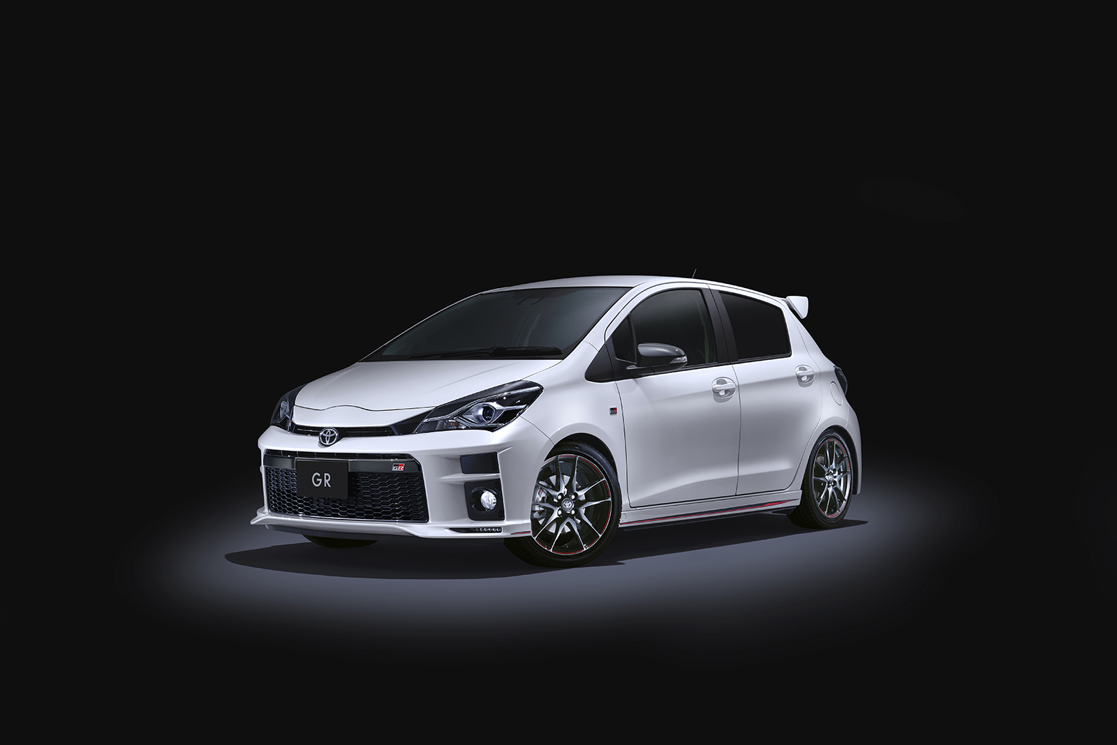 New Toyota Prius >> NEWS: Toyota launches new GR performance line | Japanese Nostalgic Car