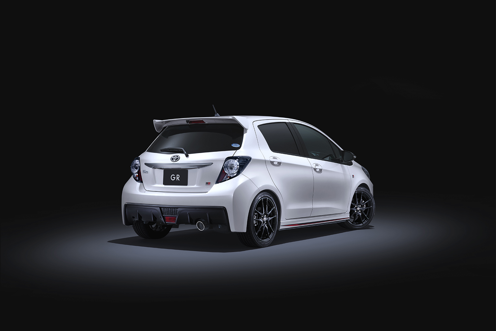NEWS: Toyota launches new GR performance line | Japanese ...
