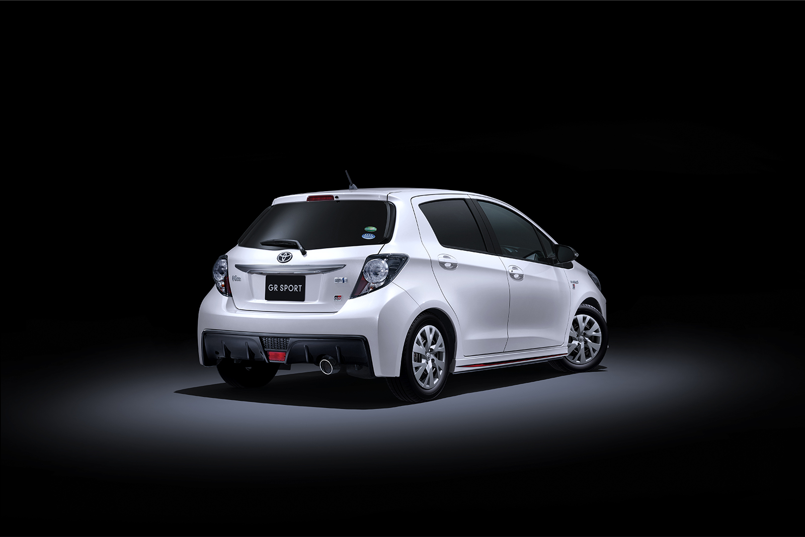 news toyota launches new gr performance line japanese nostalgic car. Black Bedroom Furniture Sets. Home Design Ideas