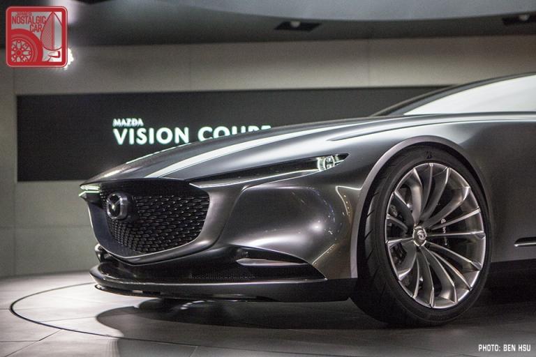 Mazda's hotly anticipated FR platform will begin ...