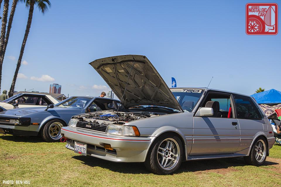 EVENTS: 2017 Japanese Classic Car Show, Part 05 — 80s ...