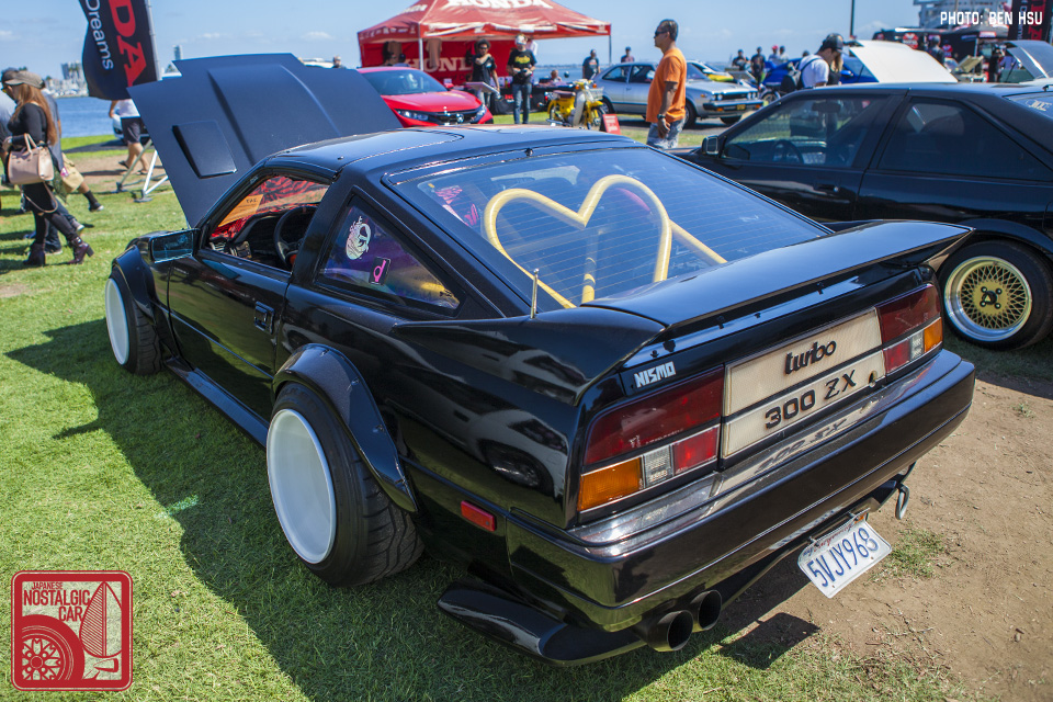 Weu0027ve Mentioned Before How The Z31 Is Increasing Its Fanbase. That Fanbase  Is Now Building Them Into Hot Rods With A Combination Of US And Japanese  Flair.