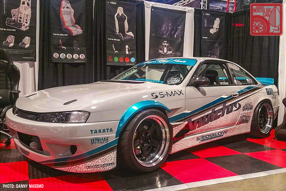 SEMA 2017: The Good, the Bad, and the Ugly | Japanese ...