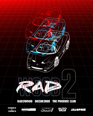 Radwood The S And S Car Show Is Coming To SoCal Japanese - Socal car shows