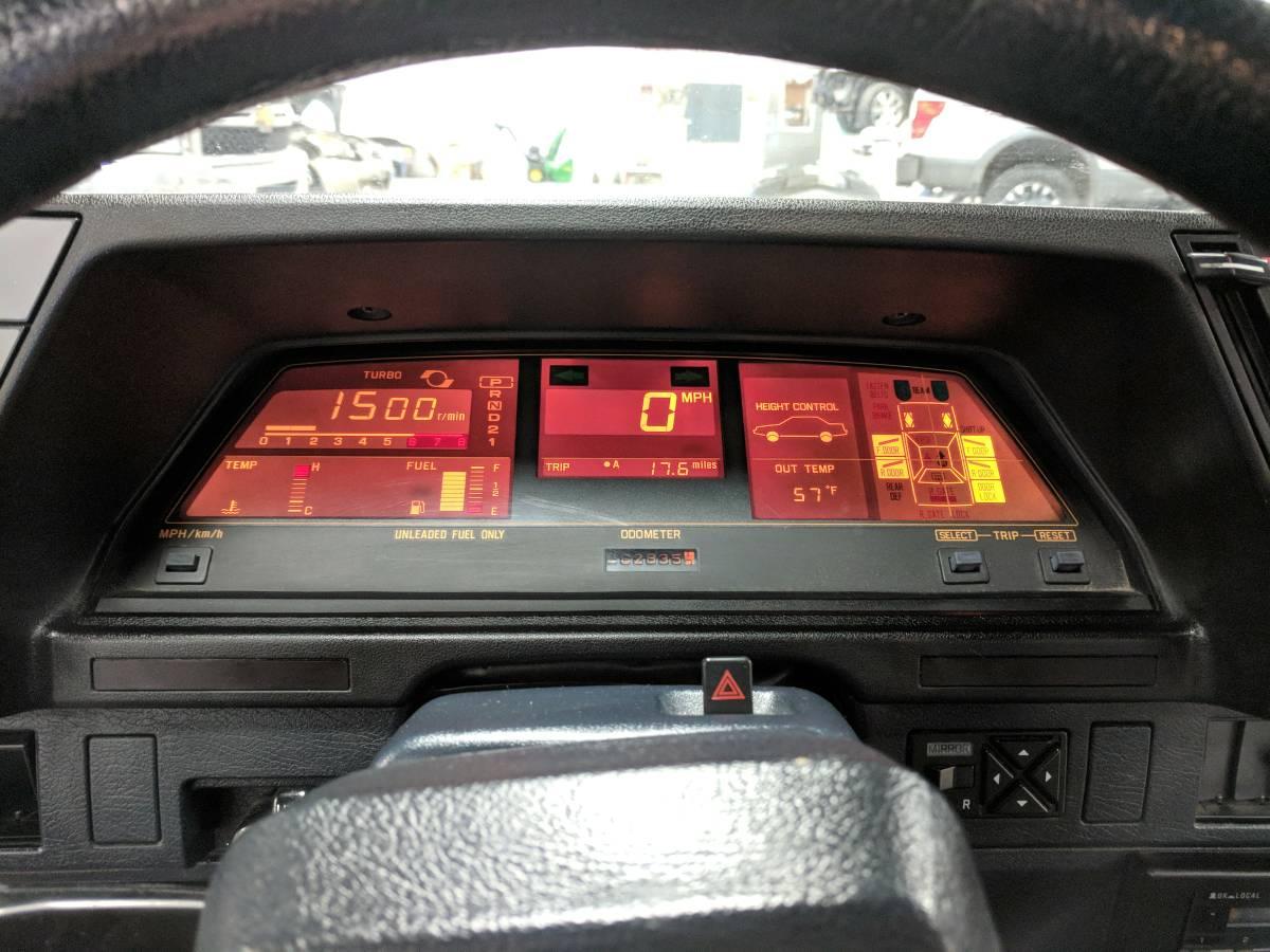 Kidney Anyone 62k Mile 1985 Subaru Gl 10 4wd Japanese