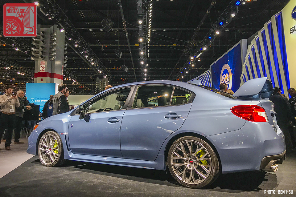 NEWS: Subaru of America celebrates 50 years | Japanese Nostalgic Car