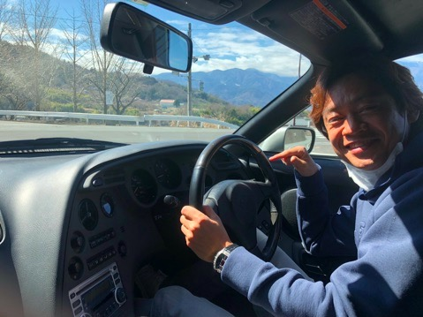 MOTORSPORT: SuperGT champ buys his dream Supra | Japanese