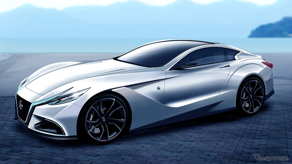 Great The Latest Rumor Is That Nissan Is Preparing A Seventh Generation Fairlady Z,  ...