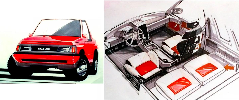 Video  30 Years Of The Suzuki Sidekick
