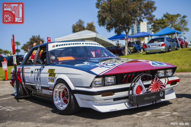 Toyotafest spotlight a true kaido racer on american soil for American soil