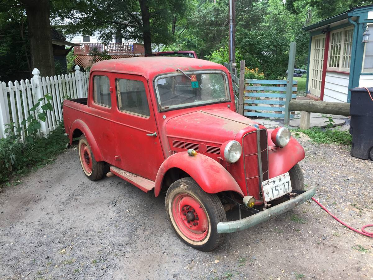 Right now, one of the rarest Nissan vehicles on Earth is up for sale on  Craigslist in northern Virginia. It is so rare, in fact, that it took some  digging ...