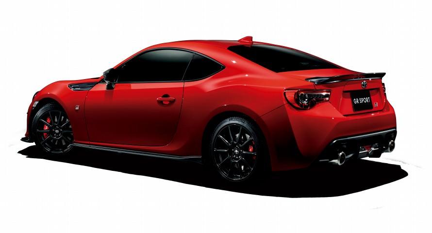 NEWS: Toyota launches GR Sport 86 | Japanese Nostalgic Car