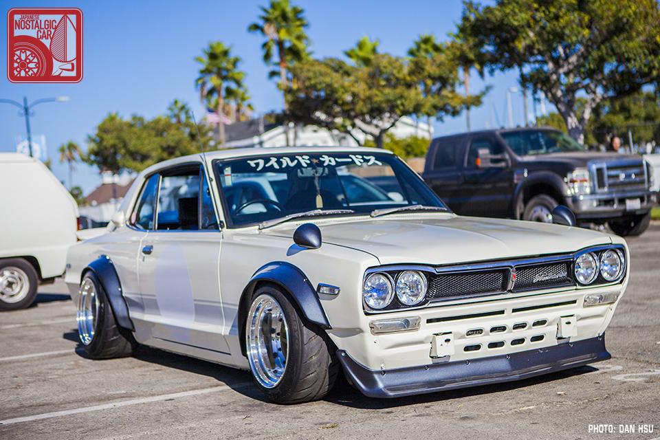 EVENTS: 2018 Japanese Classic Car Show, Part 01 — JDM ...