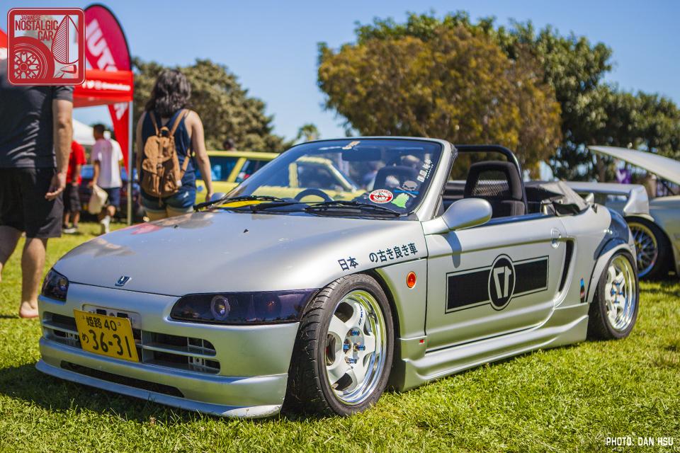 japanese classic car show part  jdm japanese nostalgic car