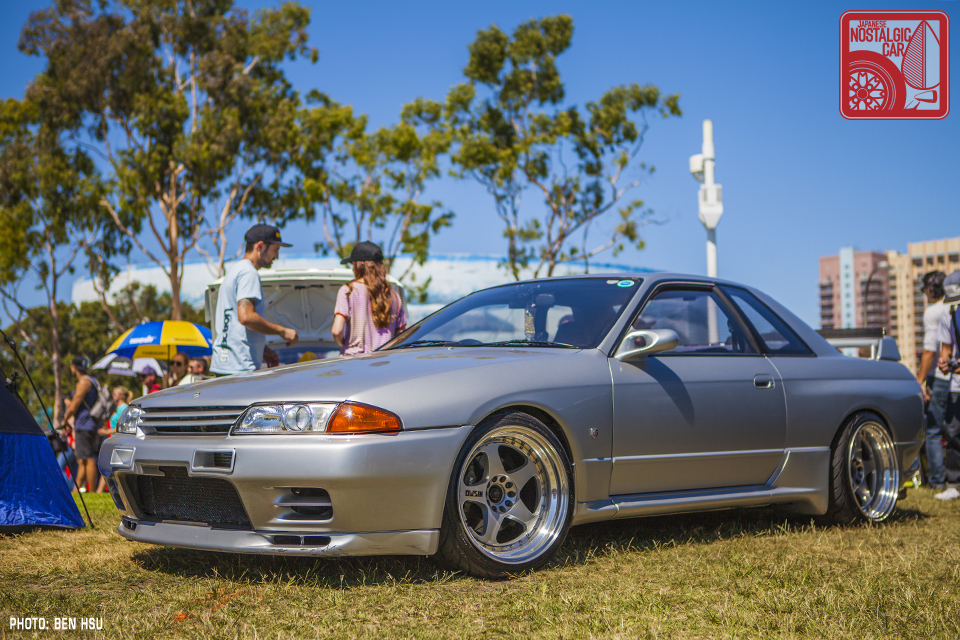 EVENTS: 2018 Japanese Classic Car Show, Part 01 — JDM
