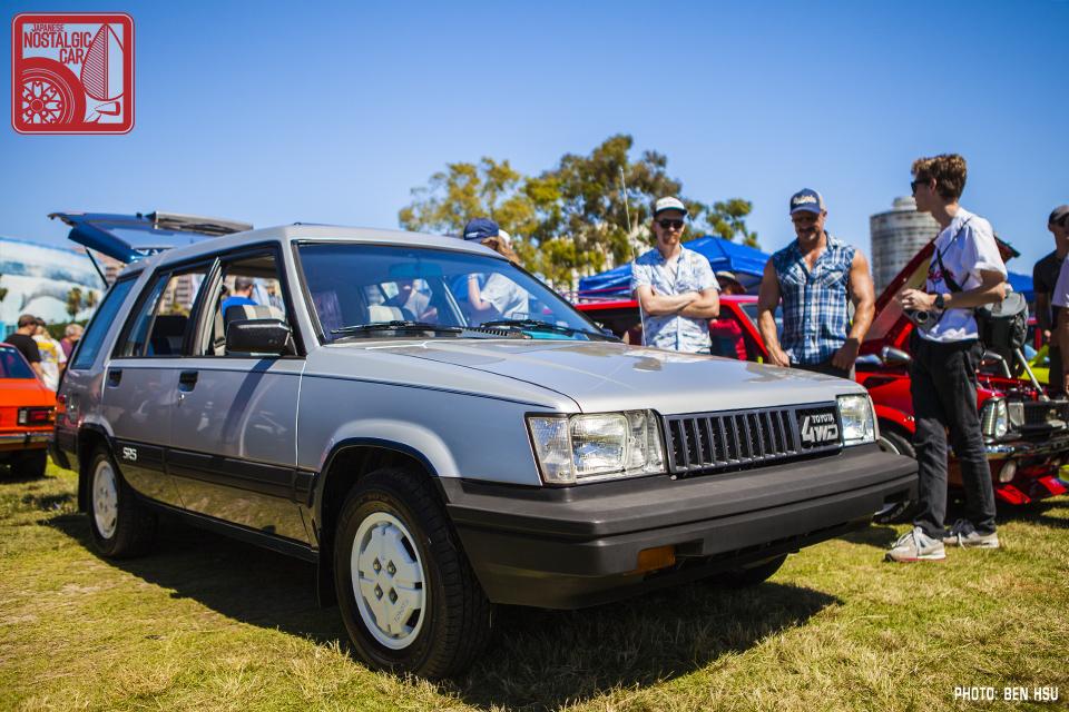 EVENTS Japanese Classic Car Show Part Toyotas Japanese - Texas metal car show