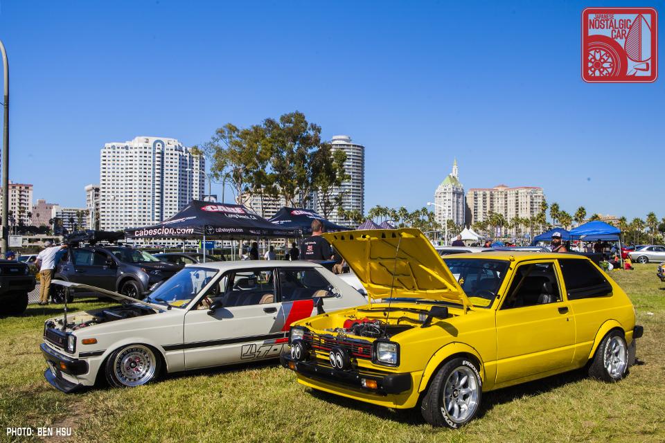 EVENTS Japanese Classic Car Show Part Toyotas Japanese - Car show pics