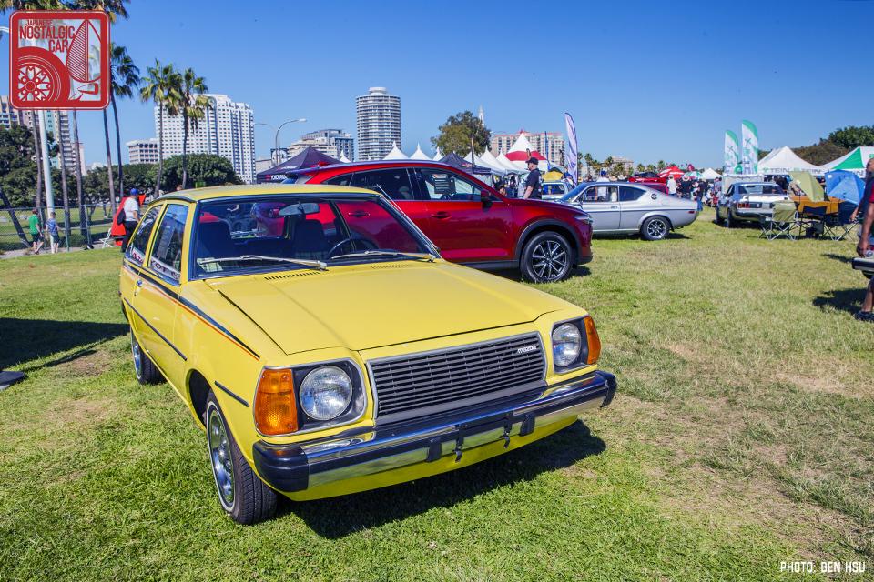 Where Are Mazdas Built >> EVENTS: 2018 Japanese Classic Car Show, Part 06 — Mazdas | Japanese Nostalgic Car