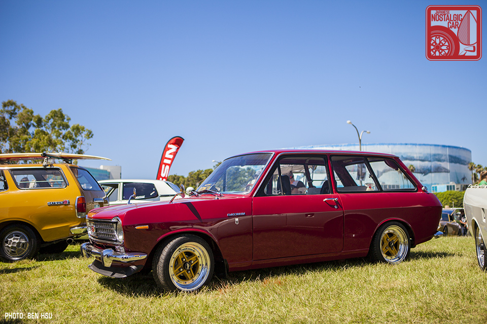 EVENTS Japanese Classic Car Show Part Its A Sunny Day - Long beach car show 2018