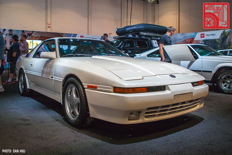 Toyota adds more Supra parts to GR Heritage Parts Project ...