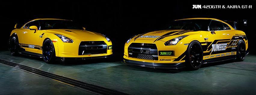 http://japanesenostalgiccar.com/wordpress/wp-content/uploads/2019/03/JUN-420GTR-Akira-GTR-Nissan-R35.jpg