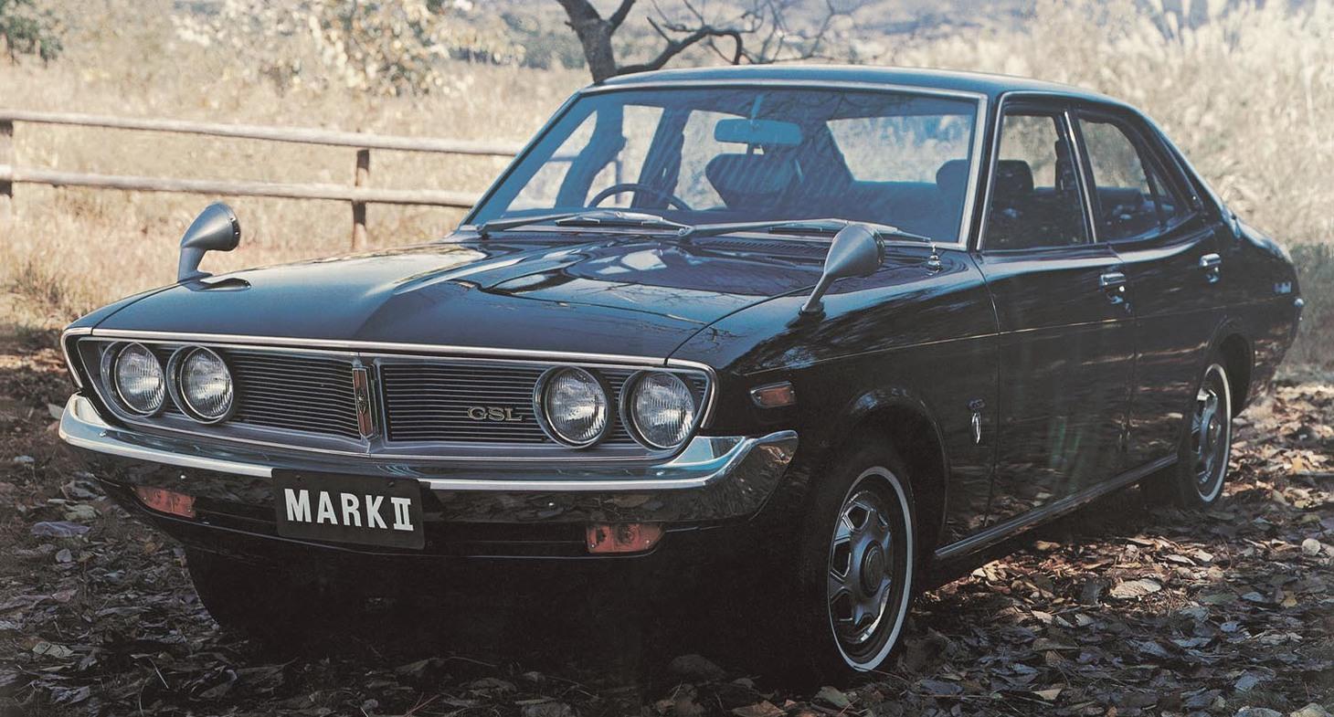 Kelebihan Toyota Mark Spesifikasi