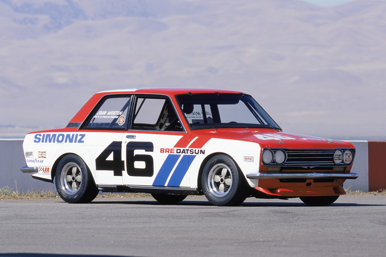 News Nissan Creates A Watch For John Morton Using His Datsun 510s