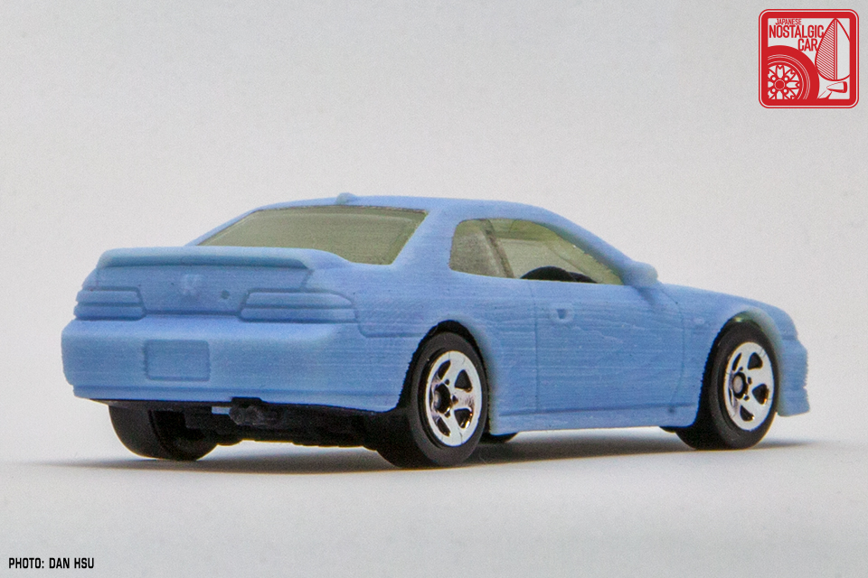 Minicars At Long Last A Fifth Gen Honda Prelude Is Coming