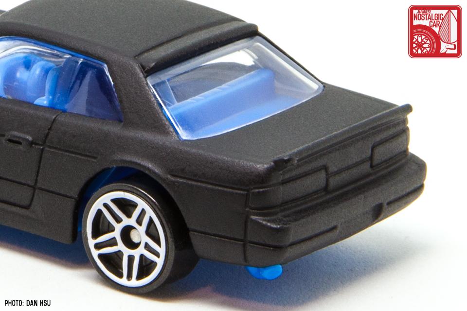 MINICARS: Hot Wheels S13 Nissan Silvia prototype ...