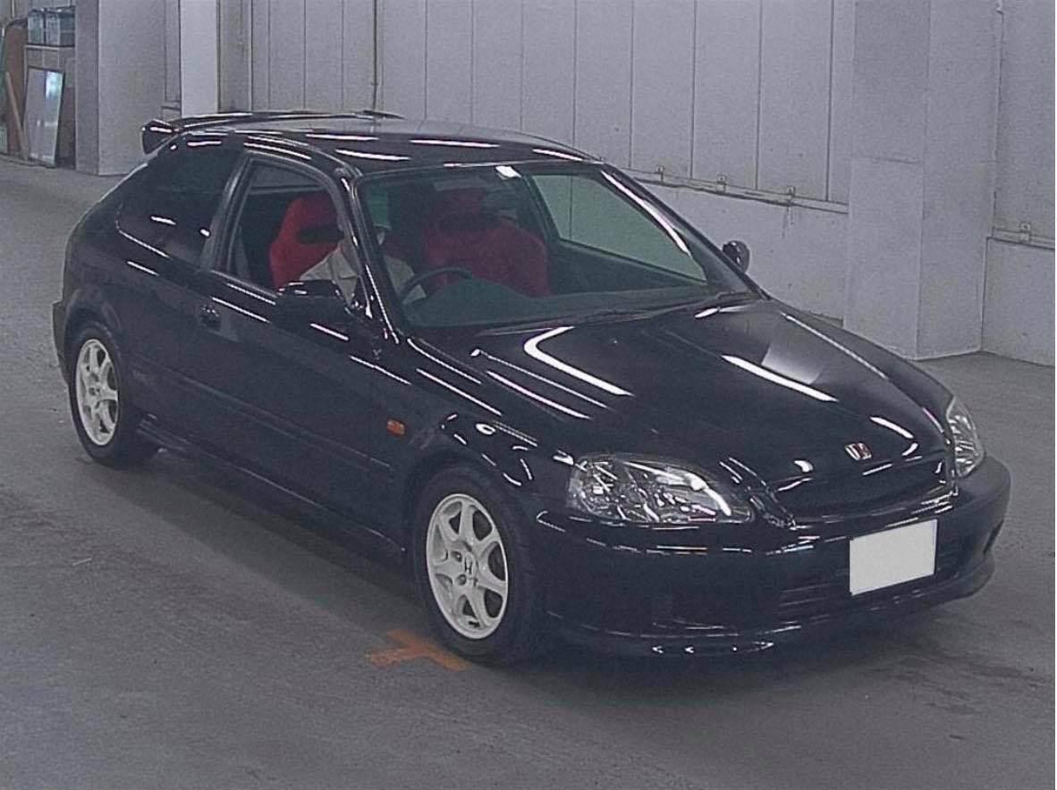 Kekurangan Civic Type R Ek9 Tangguh