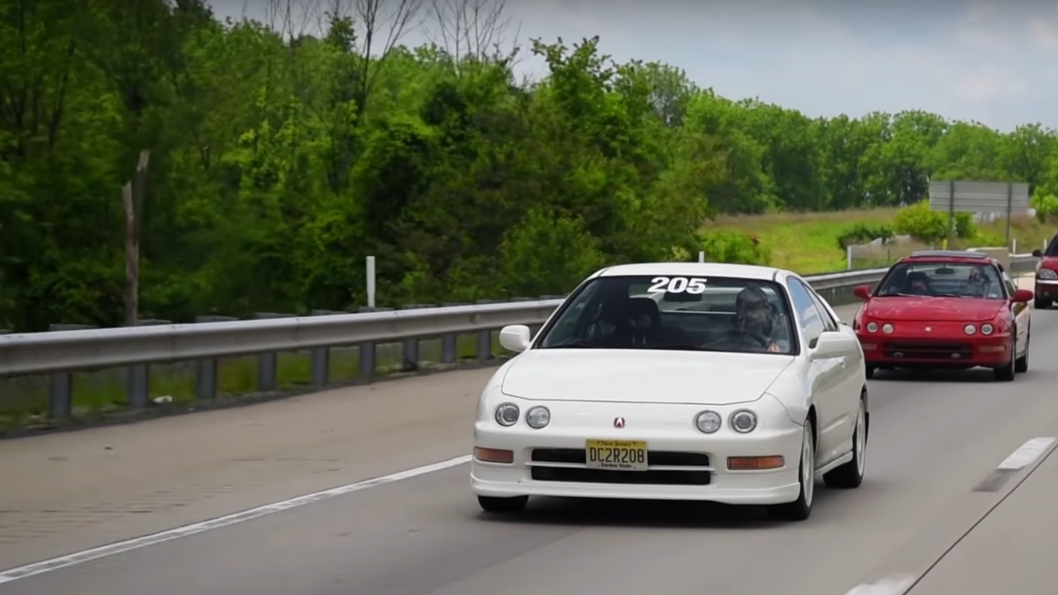 Video Why The Acura Integra Type R Is Worth 60 000 Japanese Nostalgic Car